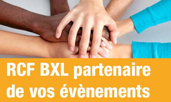Partenariats (Bxl)
