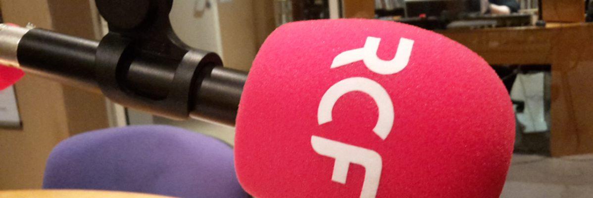 RCF Sud Belgique recrute : Un technicien réalisateur H /F