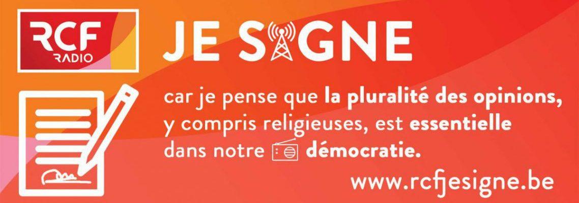 RCF Je Signe