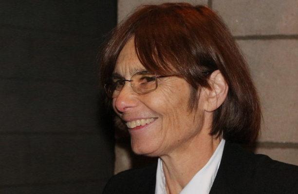 Clotilde Nyssens, nouvelle présidente de RCF Bruxelles