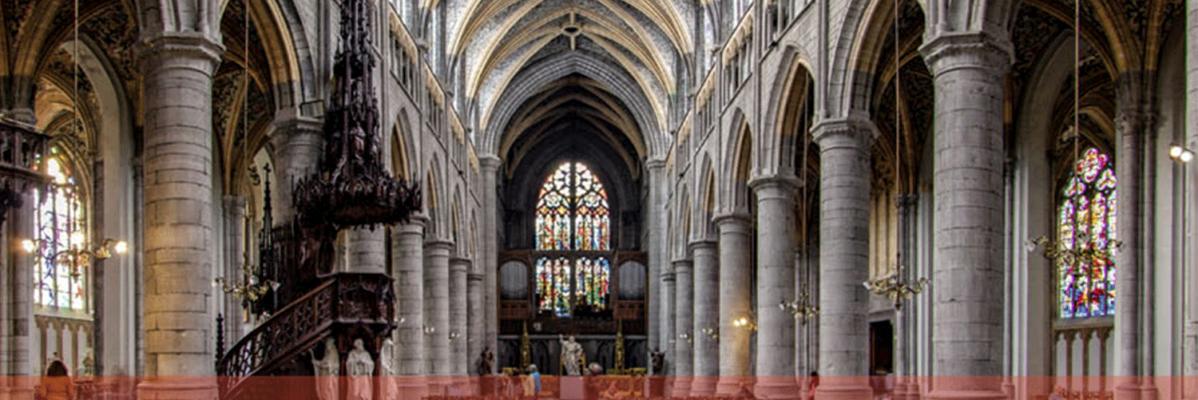 cathédrale saint paul liège copyright Trésor de Liège